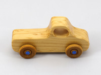 Click image for larger version - Name: 20200105-121721 008 Handmade Wooden Toy Truck Play Pal Pickup Pocket T.jpg, Views: 4, Size: 329.92 KB