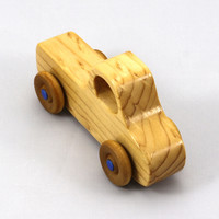 Click image for larger version - Name: 20200105-121738 010 Handmade Wooden Toy Truck Play Pal Pickup Pocket T.jpg, Views: 5, Size: 316.81 KB