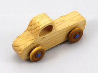 Click image for larger version - Name: 20200105-121810 013 Handmade Wooden Toy Truck Play Pal Pickup Pocket T.jpg, Views: 5, Size: 341.31 KB