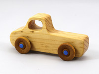 Click image for larger version - Name: 20200105-121934 015 Handmade Wooden Toy Truck Play Pal Pickup Pocket T.jpg, Views: 6, Size: 306.25 KB