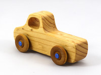Click image for larger version - Name: 20200105-121943 016 Handmade Wooden Toy Truck Play Pal Pickup Pocket T.jpg, Views: 5, Size: 298.78 KB