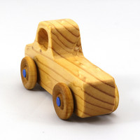 Click image for larger version - Name: 20200105-121951 017 Handmade Wooden Toy Truck Play Pal Pickup Pocket T.jpg, Views: 5, Size: 224.49 KB