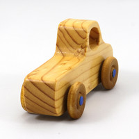 Click image for larger version - Name: 20200105-121959 018 Handmade Wooden Toy Truck Play Pal Pickup Pocket T.jpg, Views: 5, Size: 230.21 KB