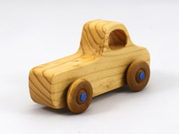 Click image for larger version - Name: 20200105-122007 019 Handmade Wooden Toy Truck Play Pal Pickup Pocket T.jpg, Views: 4, Size: 299.09 KB