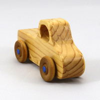 Click image for larger version - Name: 20200105-122059 024 Handmade Wooden Toy Truck Play Pal Pickup Pocket T.jpg, Views: 5, Size: 233.88 KB