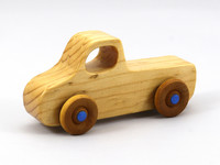 Click image for larger version - Name: 20200105-122130 027 Handmade Wooden Toy Truck Play Pal Pickup Pocket T.jpg, Views: 4, Size: 293.25 KB