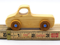 Click image for larger version - Name: 20200105-122152 029 Handmade Wooden Toy Truck Play Pal Pickup Pocket T.jpg, Views: 5, Size: 326.04 KB