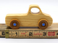 Click image for larger version - Name: 20200105-122202 030 Handmade Wooden Toy Truck Play Pal Pickup Pocket T.jpg, Views: 4, Size: 335.72 KB