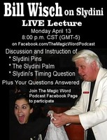 Click image for larger version - Name: Bill Wisch Live Lecture on Facebook.jpg, Views: 12, Size: 72.83 KB