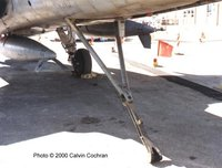 Click image for larger version - Name: Tail hook, down, from aft, GJT, '89 x.jpg, Views: 14, Size: 66.45 KB