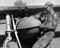Click image for larger version - Name: North_American_A-36_75-gallon_drop_tank_Italy.jpg, Views: 6, Size: 180.41 KB