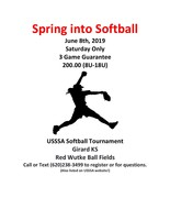 Click image for larger version - Name: Spring into Softball 2019.jpg, Views: 6, Size: 68.95 KB